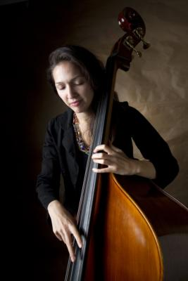 Katie Thiroux - Jazz Bass and Jazz Vocals | Los Angeles, CA | Jazz Trio | Photo #1