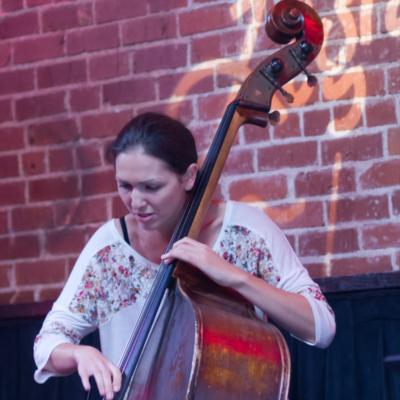 Katie Thiroux - Jazz Bass and Jazz Vocals | Los Angeles, CA | Jazz Trio | Photo #9
