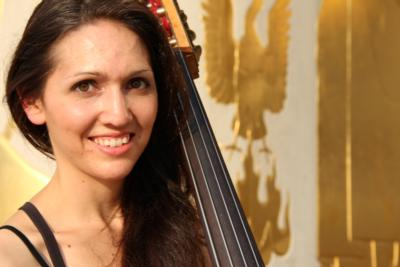 Katie Thiroux - Jazz Bass and Jazz Vocals | Los Angeles, CA | Jazz Trio | Photo #8