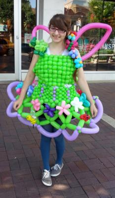 Oh Wow! Balloons | Kansas City, MO | Balloon Twister | Photo #5
