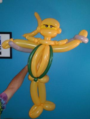 Oh Wow! Balloons | Kansas City, MO | Balloon Twister | Photo #15
