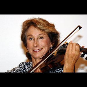 Houston Tango Violinist | Mary Ann Willis