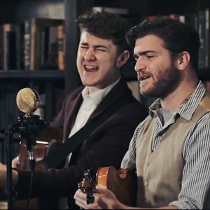 East Hardwick Gospel Band | The Carolina Gents