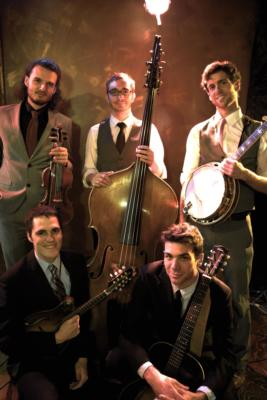 The Carolina Gents | New York, NY | Bluegrass Band | Photo #1