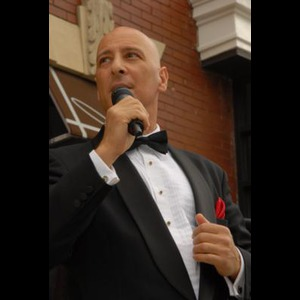Port Gibson Frank Sinatra Tribute Act | Frankie Sands