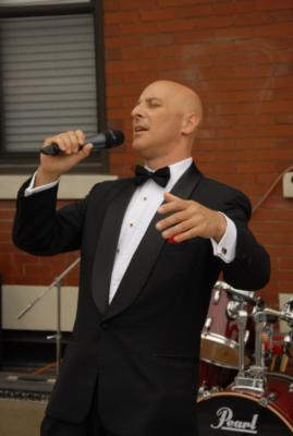 Frankie Sands | New York, NY | Frank Sinatra Tribute Act | Photo #2