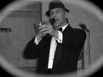 Frankie Sands | New York, NY | Frank Sinatra Tribute Act | Photo #5