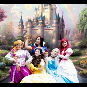 A Fairytale Come True - Princess Party - Lake Worth, FL