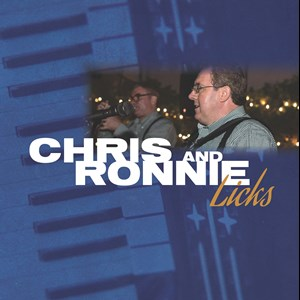 "Danbury Polka Band | ""Chris and Ronnie"""