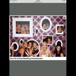 Kendall Party Tent Rentals | Strike A Pose Productions