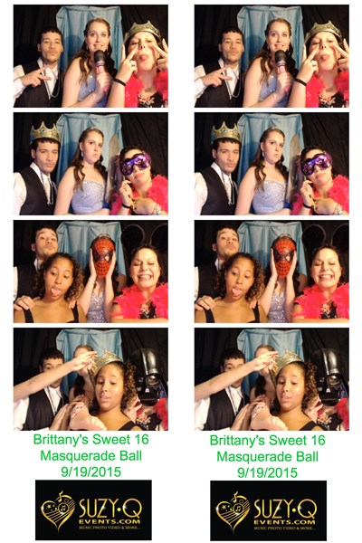Strike A Pose Productions - Photo Booth - Vero Beach, FL