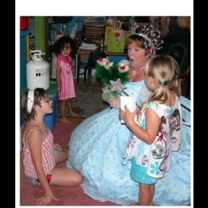 Denise Hall Productions - Face Painter - Thonotosassa, FL