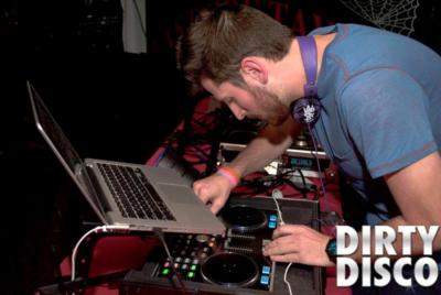 DJhandsomeROBB | Kansas City, MO | Club DJ | Photo #9