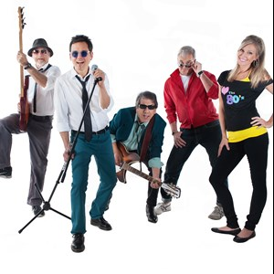 Santa Cruz, CA Dance Band | Beat Street