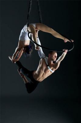 Enticing Entertainment | Minneapolis, MN | Acrobat | Photo #1
