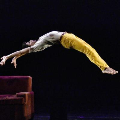 Enticing Entertainment | Minneapolis, MN | Acrobat | Photo #22