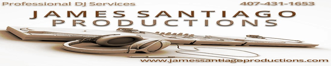 James Santiago Productions