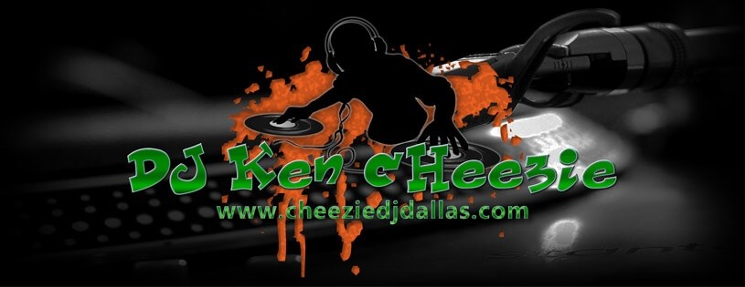 Dj Ken Cheezie $75 per hour Flat Fee!
