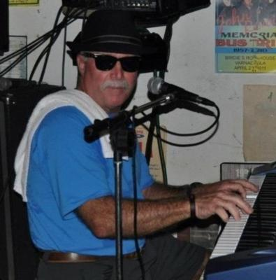 Gary Bardwell | Pascagoula, MS | Oldies One Man Band | Photo #6