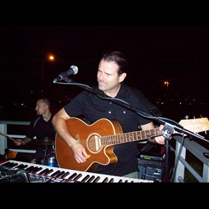 Jersey City Top 40 One Man Band | Andy Arowana