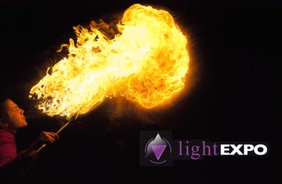 lightEXPO | Oceanside, NY | Fire Dancer | Photo #7