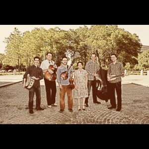 New York Country Band | NY Western Swing All-Stars