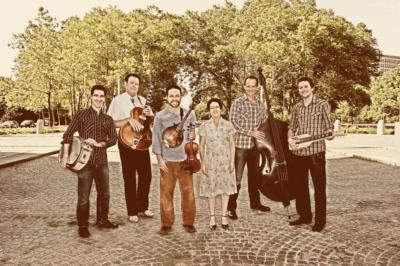 NY Western Swing All-Stars | New York, NY | Country Band | Photo #1