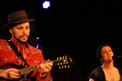 NY Western Swing All-Stars | New York, NY | Country Band | Photo #2