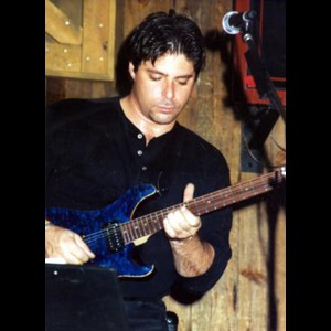 "Scott Perratti ""The Rockin Angler"" - Singer Guitarist - New Fairfield, CT"