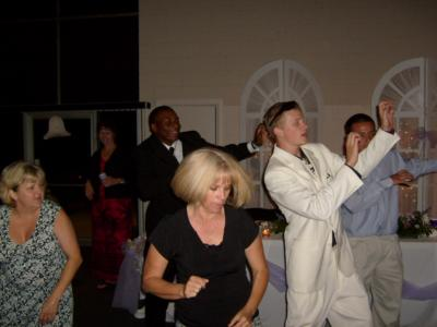 Aaron Entertainment Mobile Djs | Tallahassee, FL | Party DJ | Photo #11