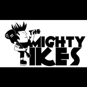 The Mighty Ikes - Rock Band - Columbus, OH