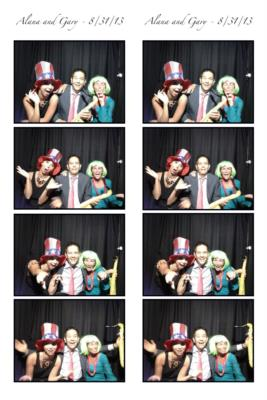 MCM - PHOTO BOOTHS, HIGH END PHOTO & VIDEO  | New York, NY | Photo Booth Rental | Photo #11