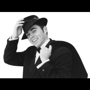 Massachusetts Tribute Singer | Toast of the Town - Sinatra, Elvis, Blues Brothers