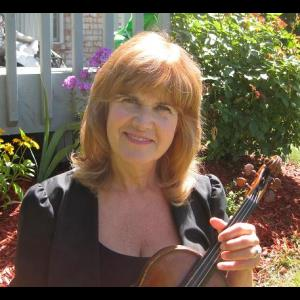 Chicago Violinist | Violin by Vicki