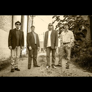Leicester Blues Band | CITIZEN MOJO