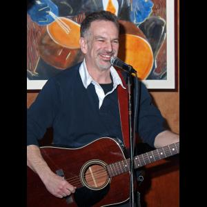 Tom Brewer - Acoustic Guitarist - Dover, NH