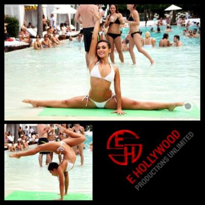 E Hollywood Production Unlimited | Miami, FL | Bollywood Dancer | Photo #19
