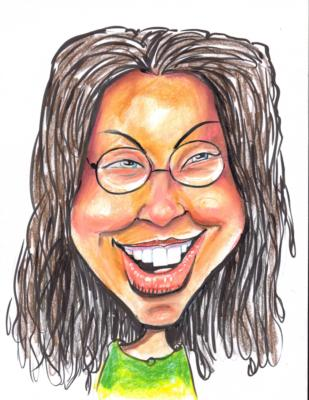 Caricatures by Roland | Dayton, OH | Caricaturist | Photo #16