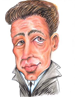 Caricatures by Roland | Dayton, OH | Caricaturist | Photo #7