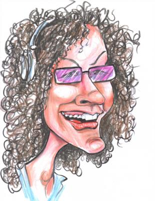 Caricatures by Roland | Dayton, OH | Caricaturist | Photo #13