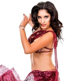 Philadelphia, PA Belly Dancer | Mariana- Award Winning Professional Belly Dancer