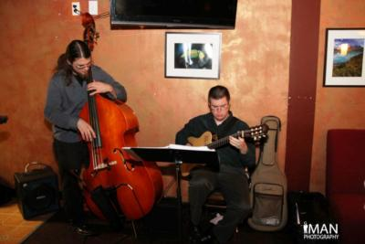 The Adam Wines Group | Washington, DC | Jazz Band | Photo #3