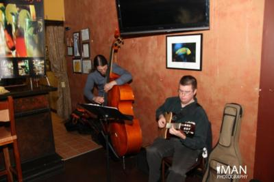 The Adam Wines Group | Washington, DC | Jazz Band | Photo #4