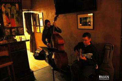 The Adam Wines Group | Washington, DC | Jazz Band | Photo #2