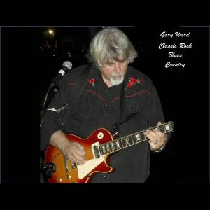 Gary Ward - One Man Band - Plano, TX