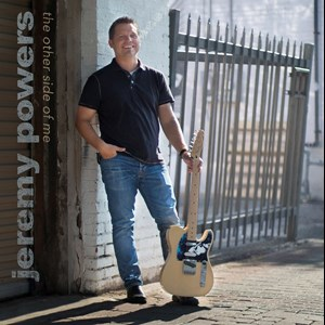 Singer Gospel Band | Jeremy Powers Band