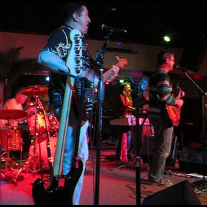 Orient Cover Band | Smithville South Band