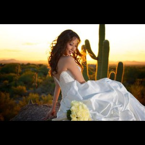 Mesa Wedding Photographer | Fable Photo and Video