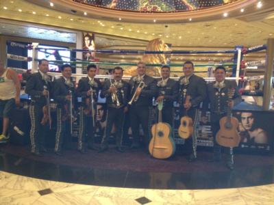Mariachi San Martin | Los Angeles, CA | Mariachi Band | Photo #6