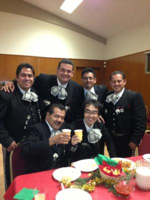 Mariachi San Martin | Los Angeles, CA | Mariachi Band | Photo #3